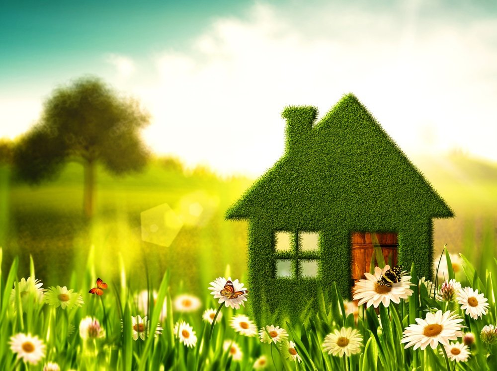 how energy efficient homes impact the environment