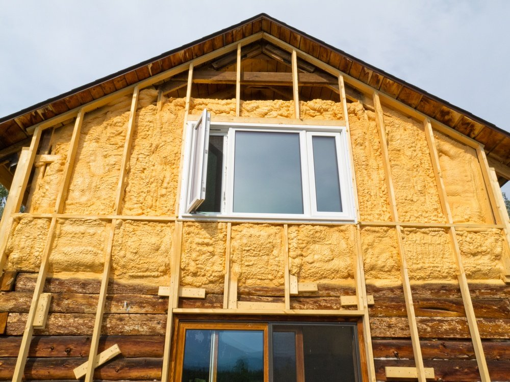 How To Make Your Wall Insulation Energy Efficient Homeselfe