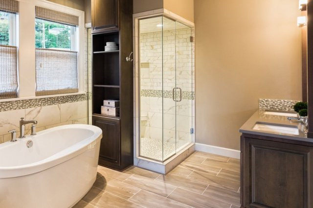 How Much Does A Bathroom Remodel Cost Best How Much Do Bathroom Remodels Cost