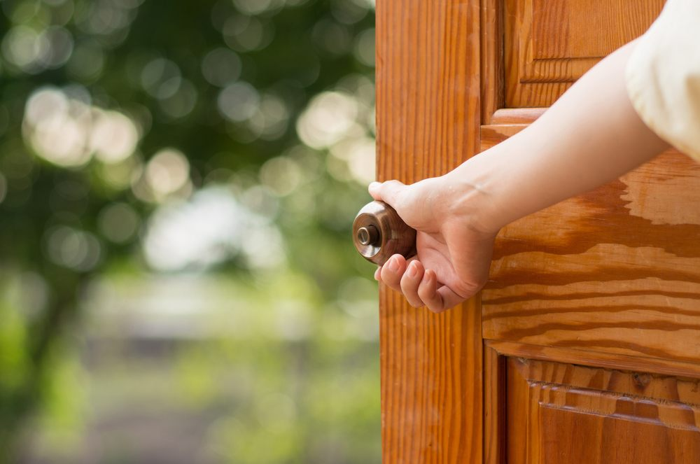 Why Energy Efficient Doors are an Important Part of Your Home