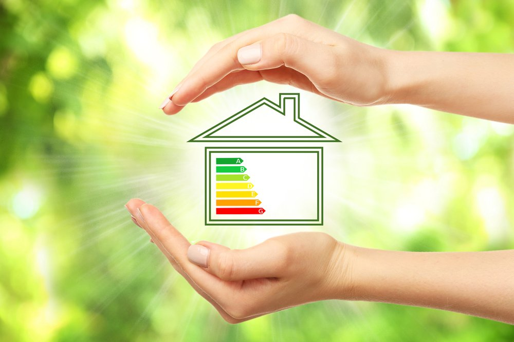 Knowing the energy efficiency ratio of your home can help you save money and make your home more comfortable year-round.