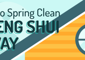 Spring Clean the Feng Shui Way