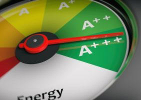 what are examples of energy efficiency